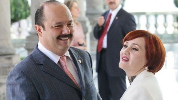Teme Duarte ser asesinado si lo extraditan a Chihuahua