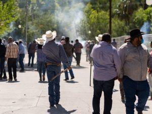 """Rechazan diputados investigar responsables de violencia en """"La Boquilla"""""""