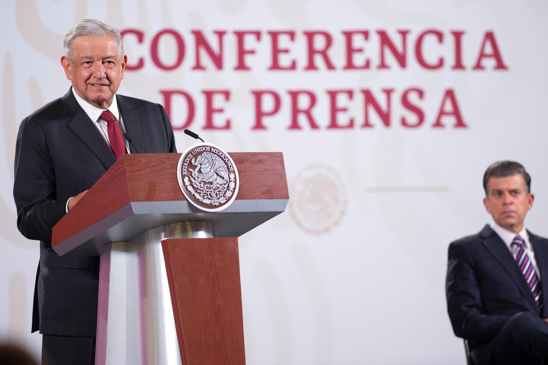 Va AMLO a Ciudad Juárez para entregar obras de alto impacto social