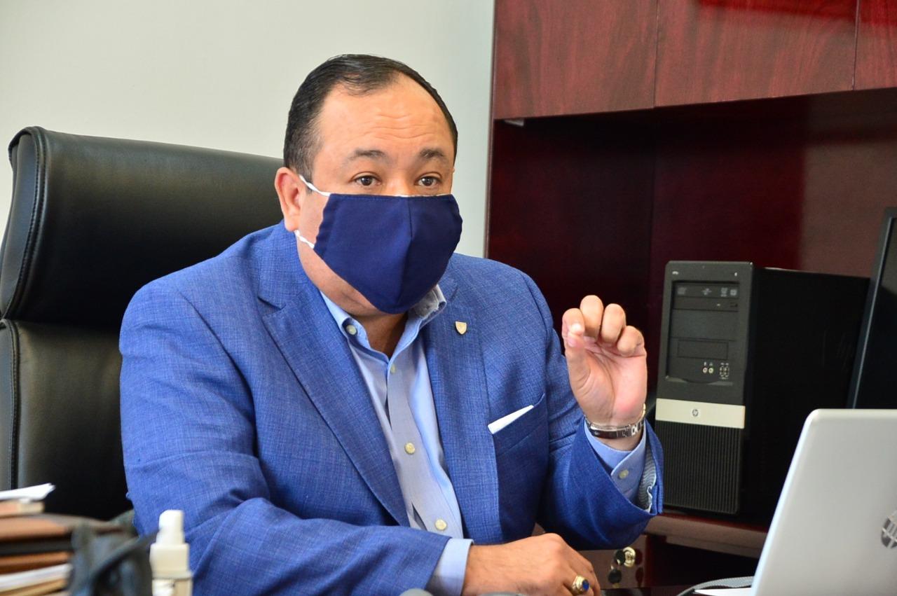 Niega Jueza de Florida definitivamente la fianza a Duarte