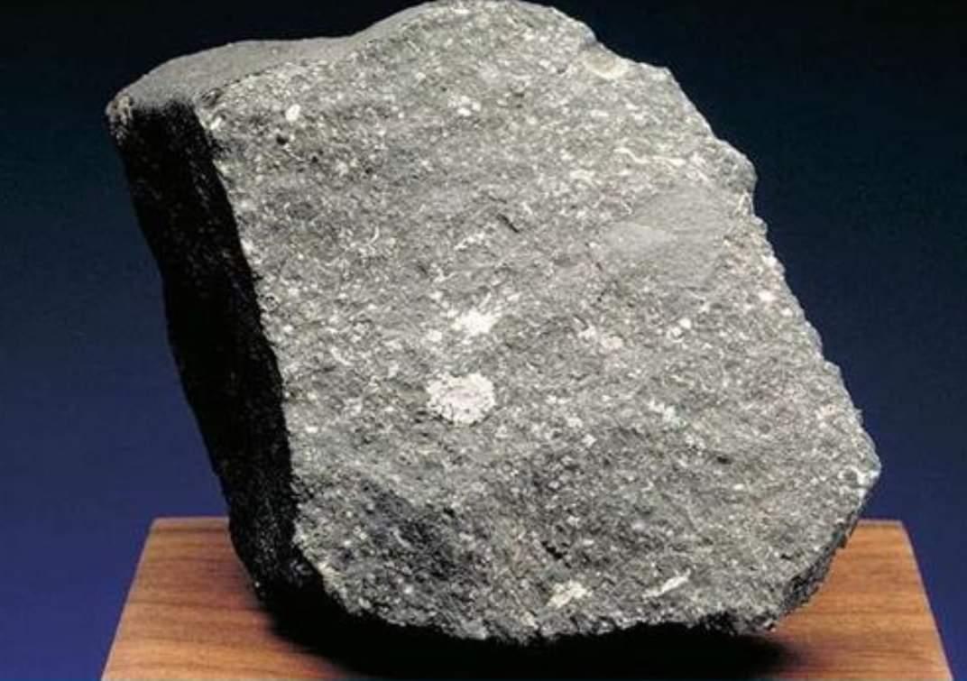 Meteorito que cayó en Chihuahua es el más estudiado del mundo