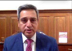 Carlos Salinas podría declarar si MP lo solicita, dice Fiscal