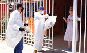 2do Informe: Actuamos con inmediatez ante el COVID para prevenir contagios