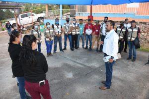 """""""La Escuela es Nuestra"""" de la 4T llega a 317 centros escolares en Guadalupe y Calvo"""