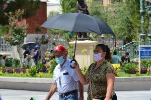 Aumenta a 12 mil 110 contagios por COVID19 en Chihuahua, subió mil 757 en 15 días