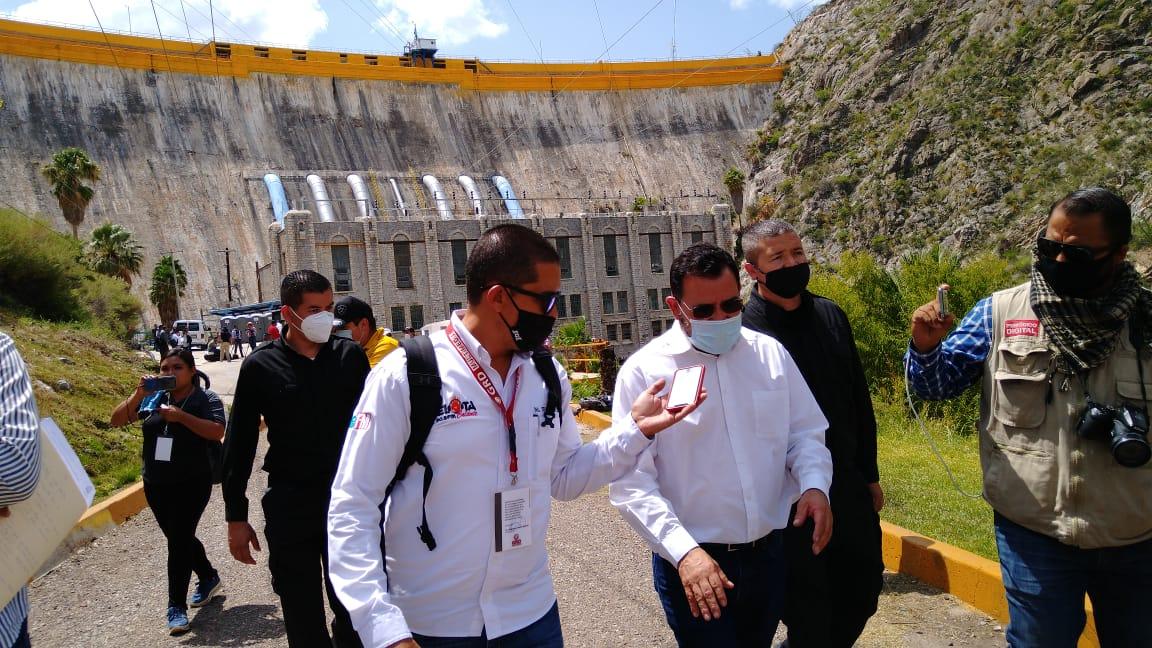 Propuesta de Morena para salida pacífica al conflicto del agua, generó intento de linchamiento