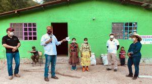 Histórica inversión de la 4T en la Sierra Tarahumara, más de 2 mil 400 mdp a 137 mil familias: Bienestar