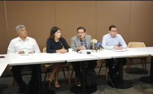 """""""Respalda 4T a agricultores y rechazan manipulación política en conflicto del agua"""": Diputados federales de Morena"""
