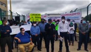 """Acaparamiento de agua en Chihuahua afecta a productores en Tamaulipas """"el agua es de propiedad común"""""""