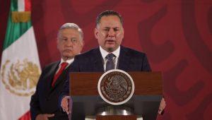 Santiago Nieto investiga a Peña Nieto y Felipe Calderón por Odebrecht