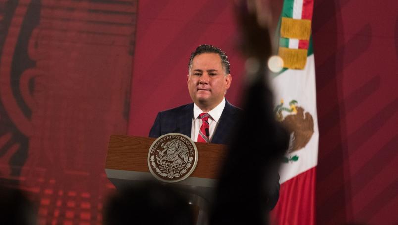 Identifica UIF a 19 cárteles en México