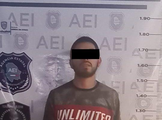 """Líder del narco en Tamaulipas se abastecía con """"El Jaguar"""" y """"El 300"""", fue capturado aquí"""