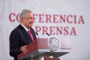 Estados reciben lo que corresponde, aumento de recursos necesita reforma Constitucional: AMLO a gobernadores