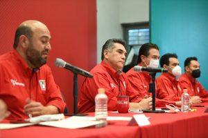 Gana PRI en Hidalgo y Coahuila, Morena sube como segunda fuerza y PAN cae al tercero; resultados preliminares