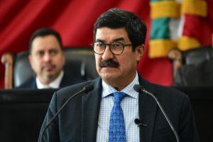 Usará Corral Congreso para posicionarse ante el Gobierno de México por conflicto del agua