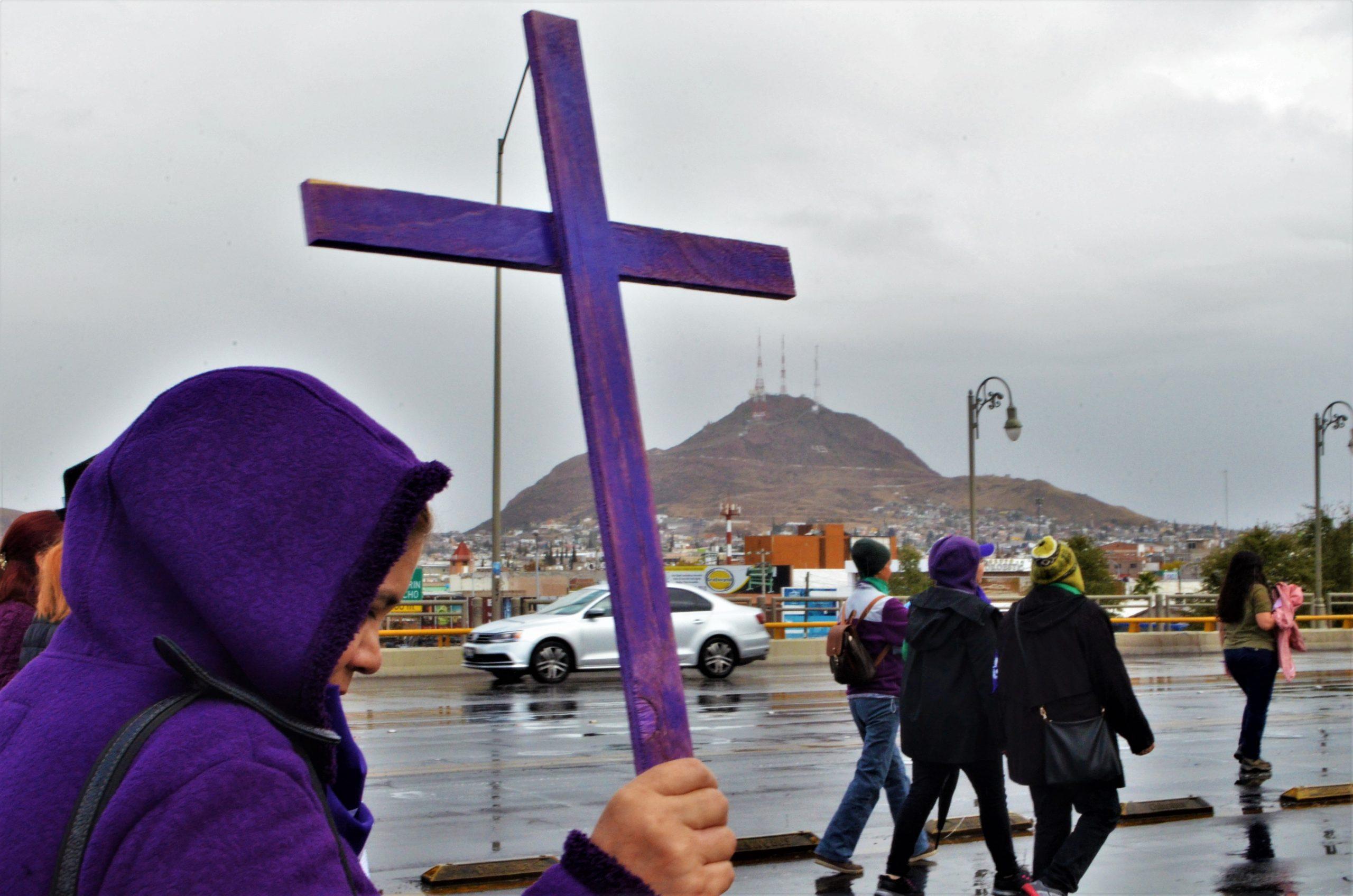"""Vuelven a tipificar feminicidio en Chihuahua, pasada legislatura dejó """"huecos legales"""""""