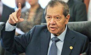 Invitan a diálogo con Porfirio Muñoz Ledo en Chihuahua