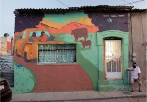 Se narrarán las historias de los chihuahuenses a través de murales