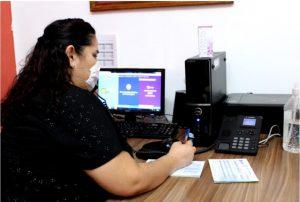 Reitera IMM disponibilidad de servicios de atención a la violencia familiar y de género