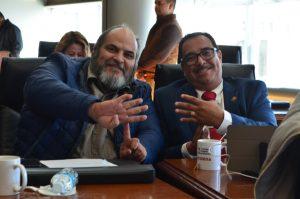 Satisfecho exhorto a gobierno de Tamaulipas para apegarse a derecho ante detención de Abogada Susana Prieto