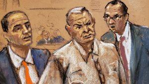 Se declara inocente García Luna de cinco cargos, podría involucrar a Calderón
