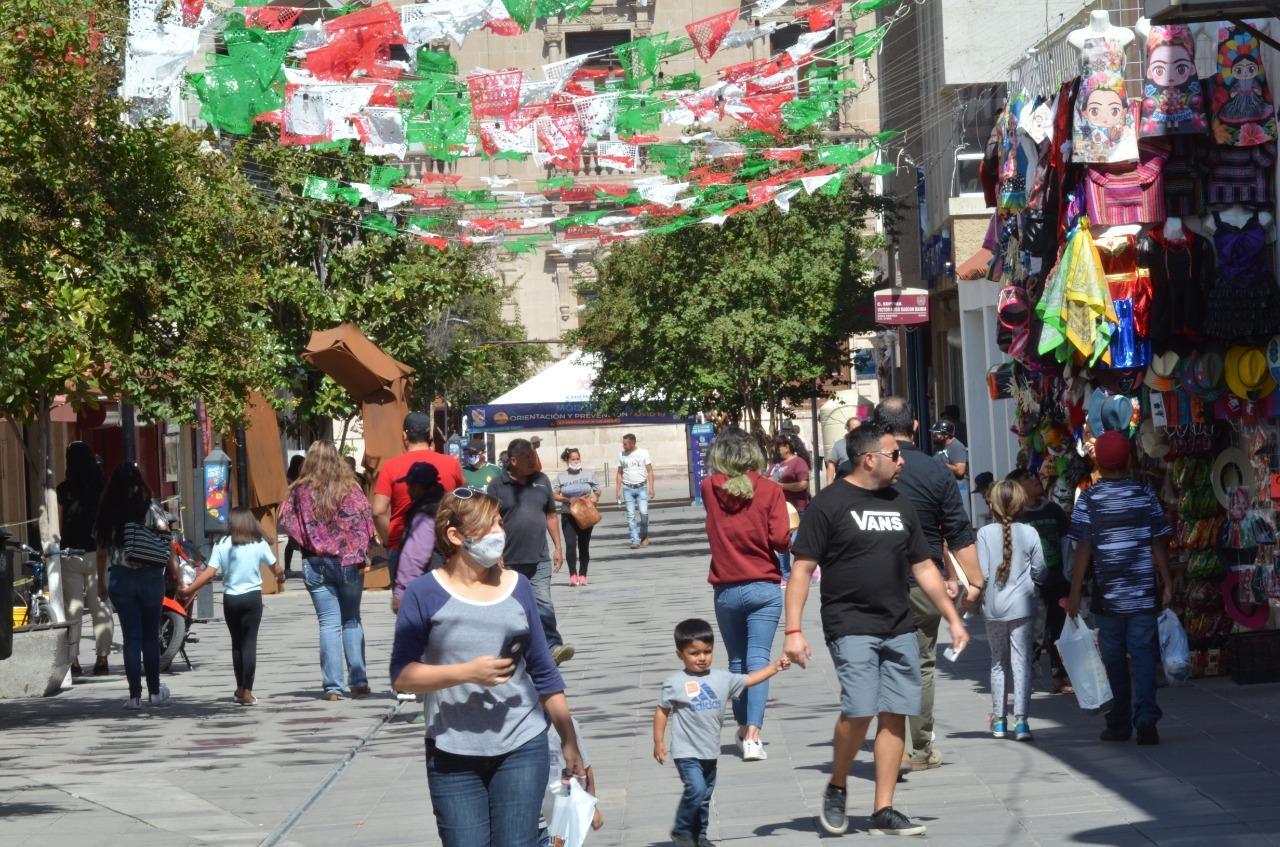 Registra en Chihuahua otros 314 nuevos contagios de COVID19, van 18 mil 751