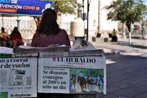 Advierte López Gatell posibilidad de volver a confinamientos en Chihuahua por aumento de contagios y muertes por COVID19