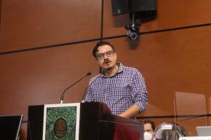"""Pide Ulises García auditar distritos de riego y asociaciones ante sobreexplotación de agua en Chihuahua """"Corral fomenta violencia"""""""
