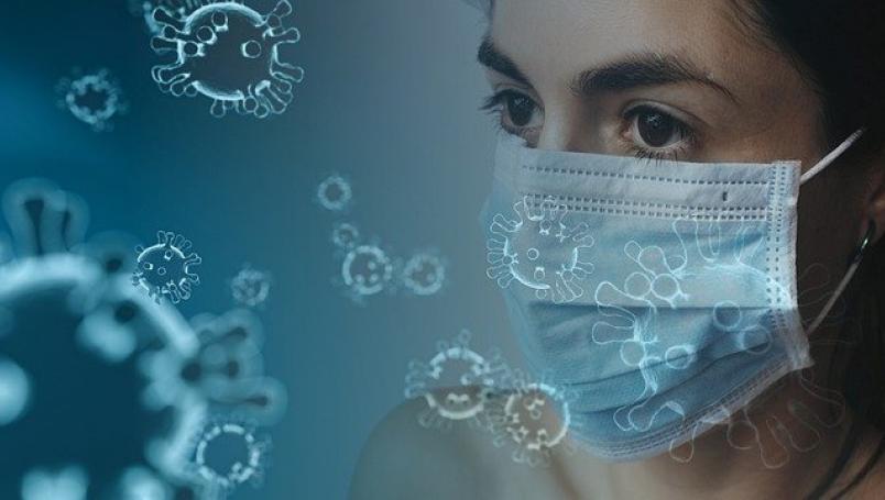 VIDEO: Así se contagia coronavirus en casas, bares y escuelas