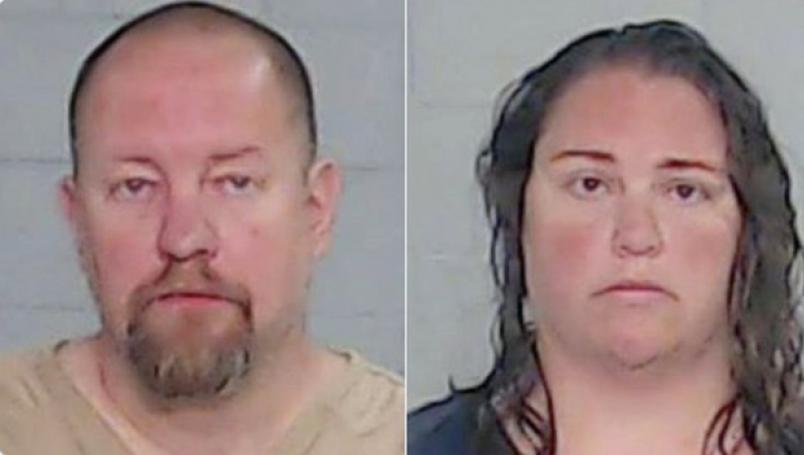 Padres obligan a su hija a saltar en trampolín a 43 grados y sin beber agua; la niña de 8 años murió
