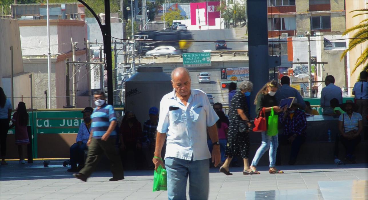Se viene endurecimiento de sanciones por omisión de medidas contra COVID19 en Chihuahua