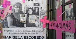 Ya se estrenó y no se pierdan el documental sobre Marisela Escobedo