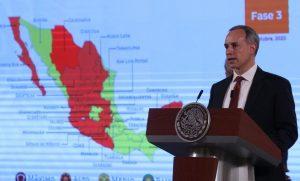 Personal médico y hospitales móviles manda AMLO al estado por aumento en Covid-19