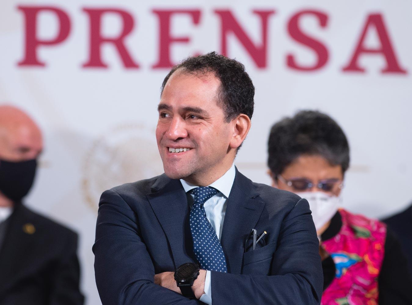 """Adelantarán aguinaldos a trabajadores del Gobierno de México para aprovechar """"Buen Fin"""""""