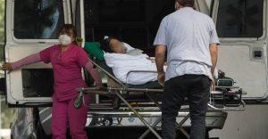 Llega Chihuahua a 33 mil185 casos COVID-19, 332 nuevos contagios confirmados