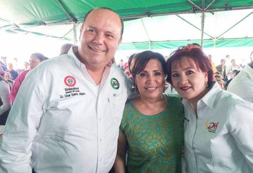Podría evidenciarse red de corrupción del peñismo con la colaboración de Rosario Robles