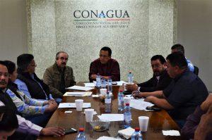 Concluye gestión  Colunga para construcción de presa Palanganas tras 60 años de espera