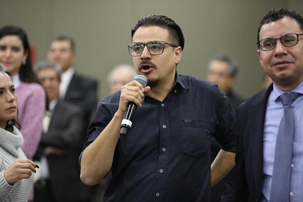Ley cubreboca de Corral es anticonstitucional y violatoria de derechos humanos: Ulises García
