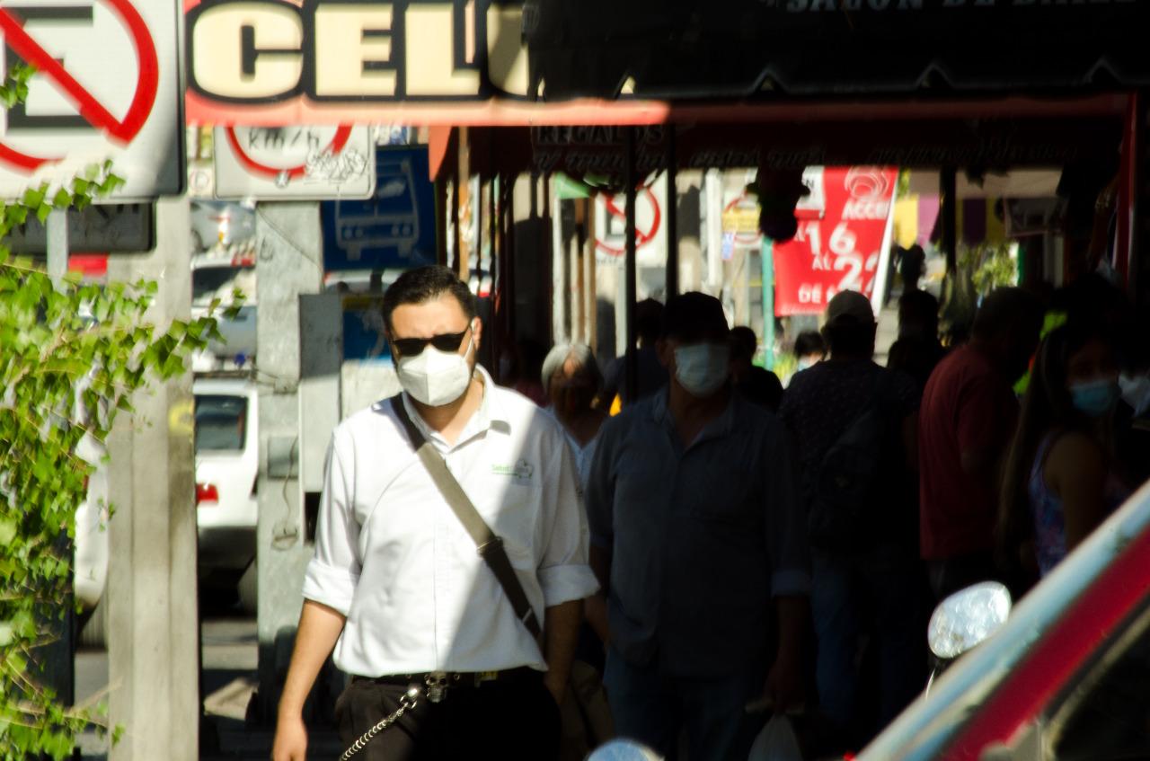3 mil 111 muertes por COVID19 en Chihuahua, van 36 mil 167 contagios…