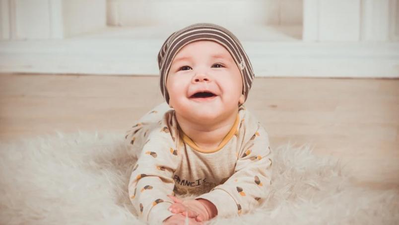 Bebé cumple su primer año; médicos afirmaron  que moriría