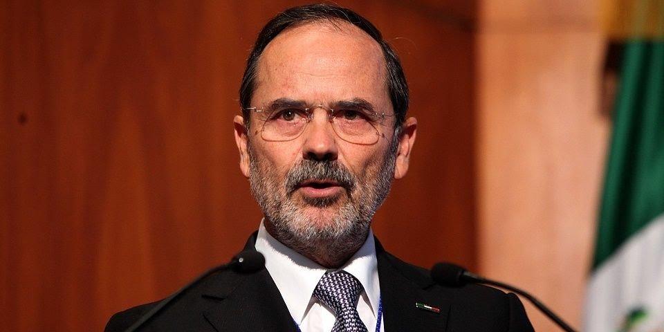 Madero va por la candidatura a la gubernatura del PAN, pide licencia al senado