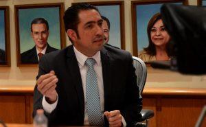 Considera Riggs necesidad de modernizar trámites en municipio para más inversión