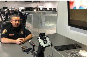 Para evitar accidentes, pide Protección Civil Municipal evitar uso de pirotecnia en Nochebuena