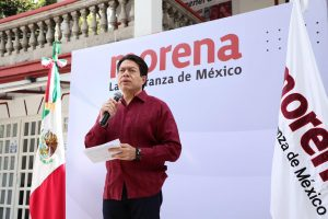 """Alianza del PRIAN-RD confirma lo que todos sabíamos """"sí existe la mafia del poder"""": Morena"""