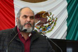 """""""No más deuda para Chihuahua"""", rechaza Benjamín Carrera crédito de mil 600 mdp para último año de Corral"""