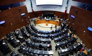 Aprueban Senadores reformas a la Ley del Banco de México, fortalecerá captación de remesas