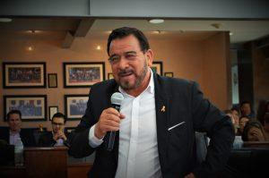 Cuestiona Colunga a Secretario de Desarrollo Rural afectaciones al campo por presupuesto deficitario y destino de recursos de deuda