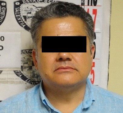 Exauditor de exgobernador operó esquema nacional de evasión fiscal