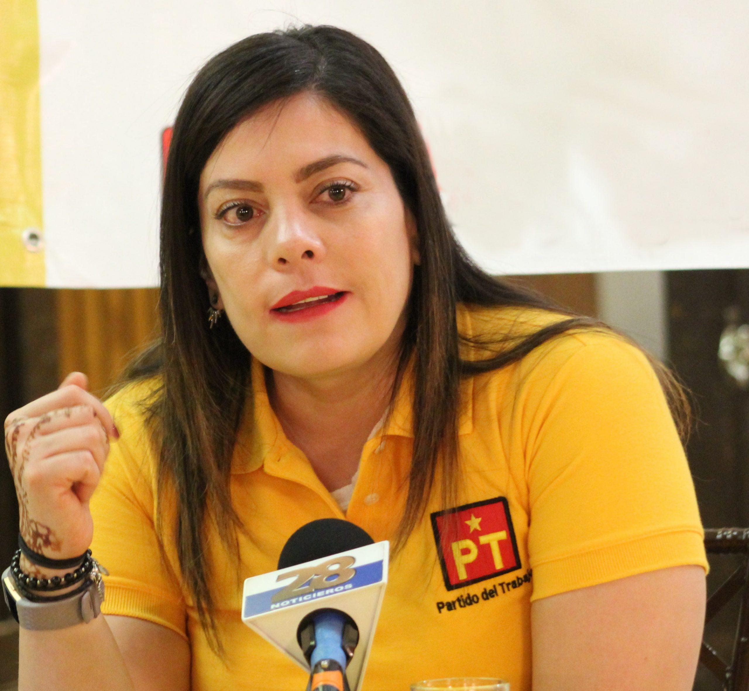 Se suma Lilia Aguilar a la construcción del Plan de Gobierno de Juan Carlos Loera