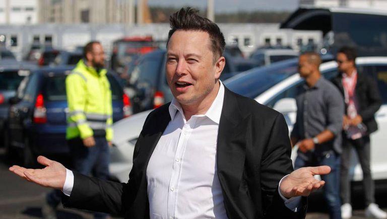 El fundador de Amazon Elon Musk se convierte en la persona más rica del mundo